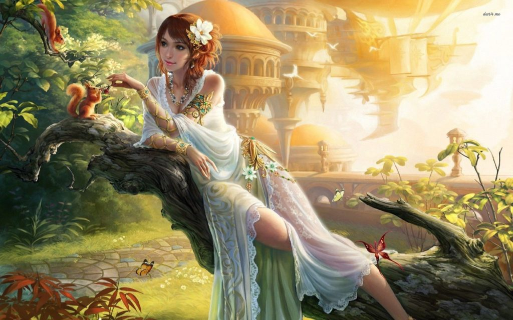 10 New Free Fairy Wallpaper For Computer FULL HD 1080p For PC Background 2020 free download wallpaper fairy 1024x640
