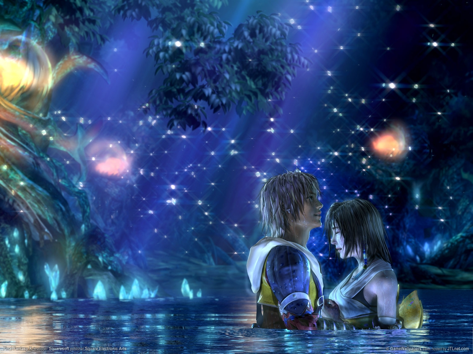 wallpaper final fantasy x 07 1600 - 10 000 fonds d'écran hd gratuits