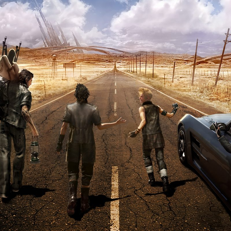 10 New Final Fantasy Xv Wallpaper FULL HD 1920×1080 For PC Background 2018 free download wallpaper final fantasy xv games 7251 800x800