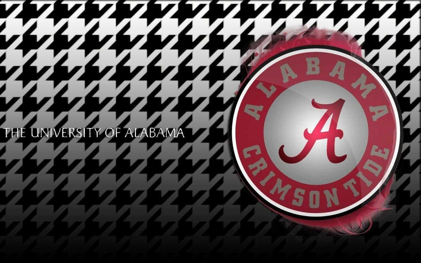 wallpaper for alabama crimson tide roll hd smartphone | wallvie
