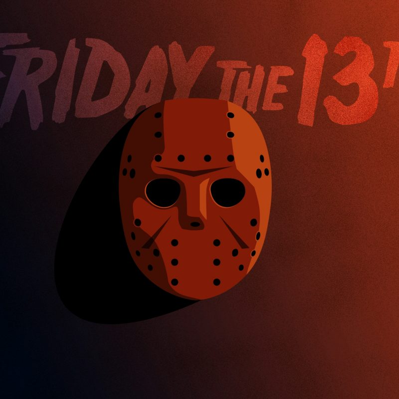 10 Most Popular Friday The 13Th Wallpaper 1920X1080 FULL HD 1920×1080 For PC Background 2018 free download wallpaper friday the 13th minimal hd movies 9763 800x800