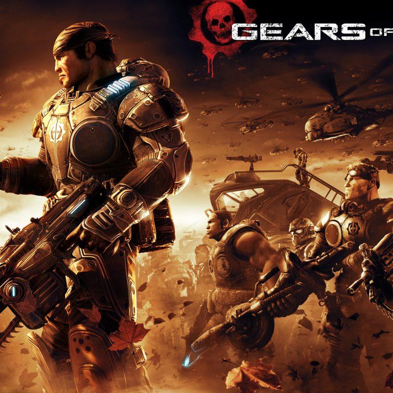 10 New Gears Of War 2 Wallpaper FULL HD 1920×1080 For PC Desktop 2018 free download wallpaper gears of war 2 xbox 5k games 350 800x800
