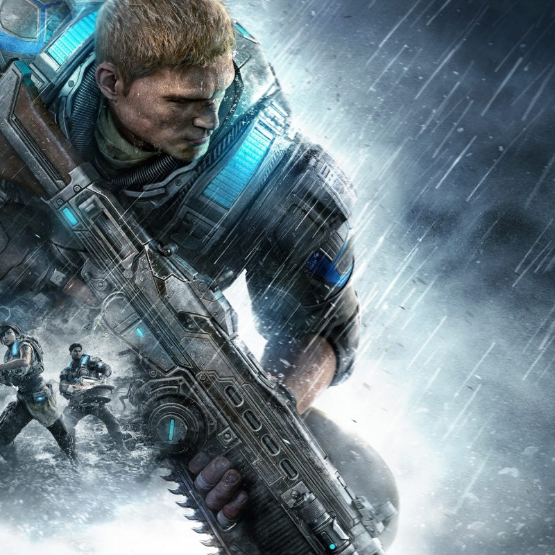 10 Latest Gears Of War Hd FULL HD 1920×1080 For PC Background 2021 free download wallpaper gears of war 4 xbox one hd games 1671 800x800