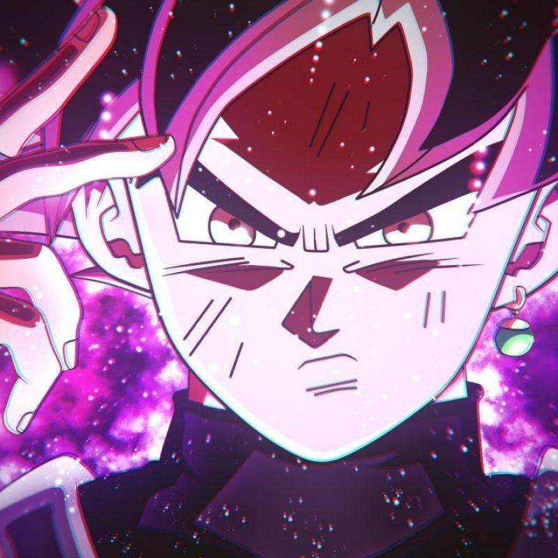 10 Latest Goku Black Super Saiyan Rose Wallpaper FULL HD 1920×1080 For PC Desktop 2018 free download wallpaper goku black super saiyan rose 5k anime 12321 800x800