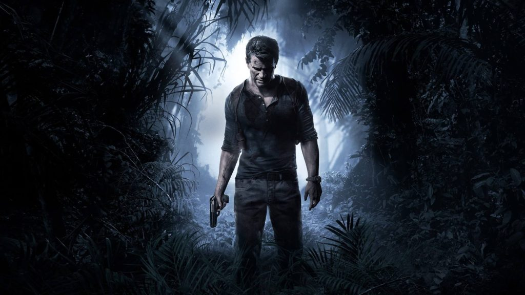 10 Most Popular Uncharted 4 Wallpaper Hd FULL HD 1920×1080 For PC Background 2018 free download wallpaper hd uncharted 4 uncharted4 nathandrake playstation 1024x576