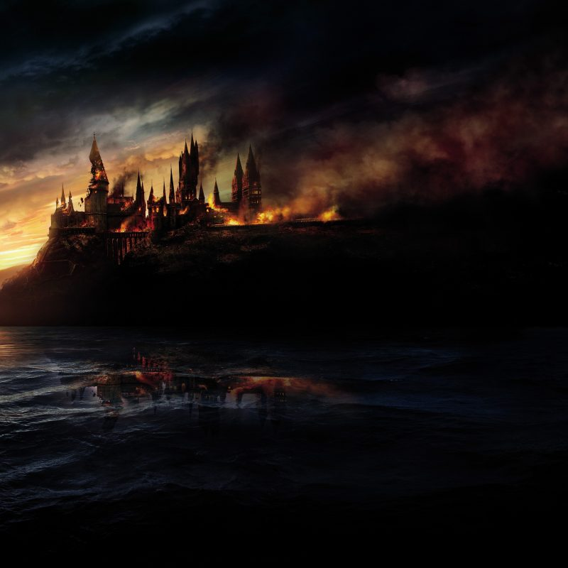 10 Best Harry Potter Wallpaper Hogwarts FULL HD 1080p For PC Background 2018 free download wallpaper hogwarts burning harry potter and the deathly hallows 800x800