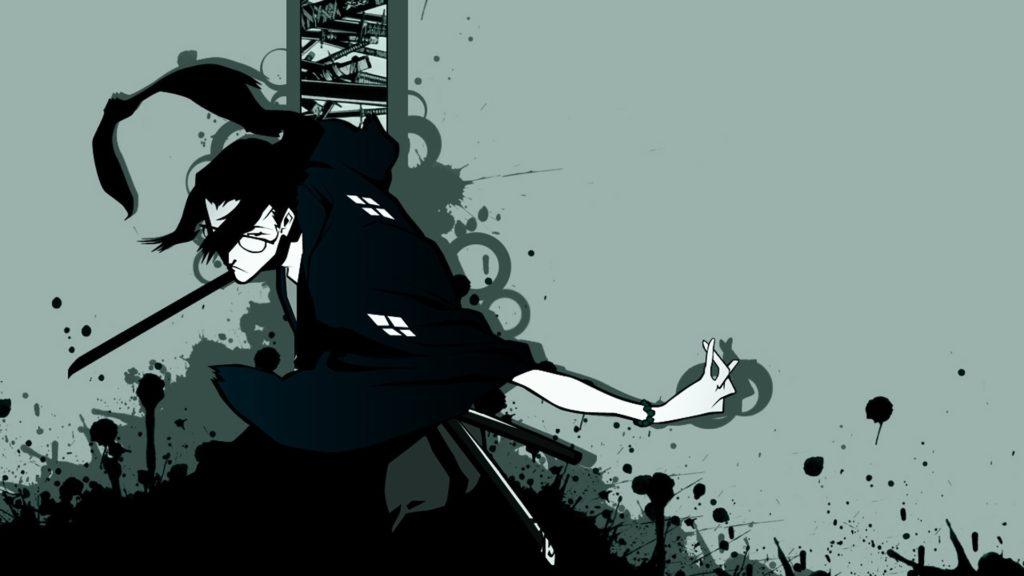 10 Most Popular Samurai Champloo Wallpaper 1920X1080 FULL HD 1920×1080 For PC Background 2018 free download wallpaper illustration cartoon jin samurai champloo samourai 1024x576