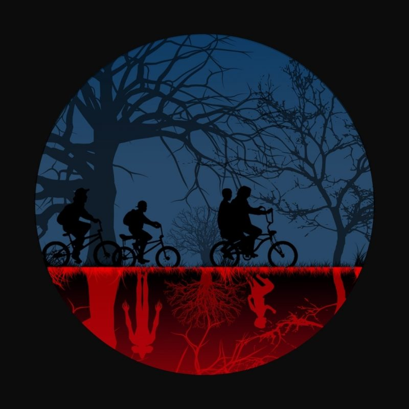 10 Most Popular Stranger Things Computer Wallpaper FULL HD 1080p For PC Background 2018 free download wallpaper illustration digital art earth circle stranger 800x800