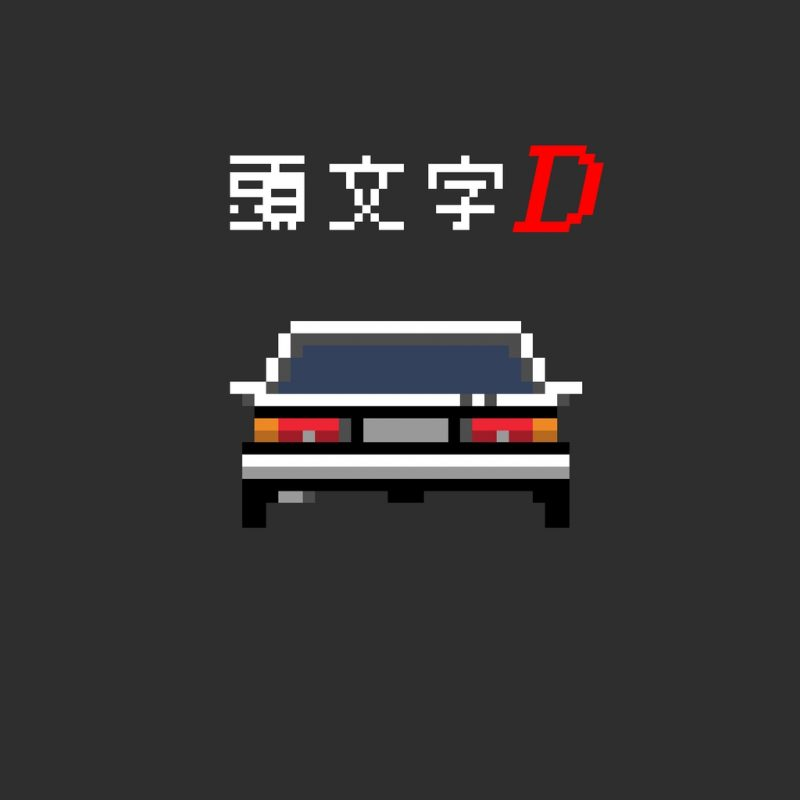 10 Latest Initial D Iphone Wallpaper FULL HD 1920×1080 For
