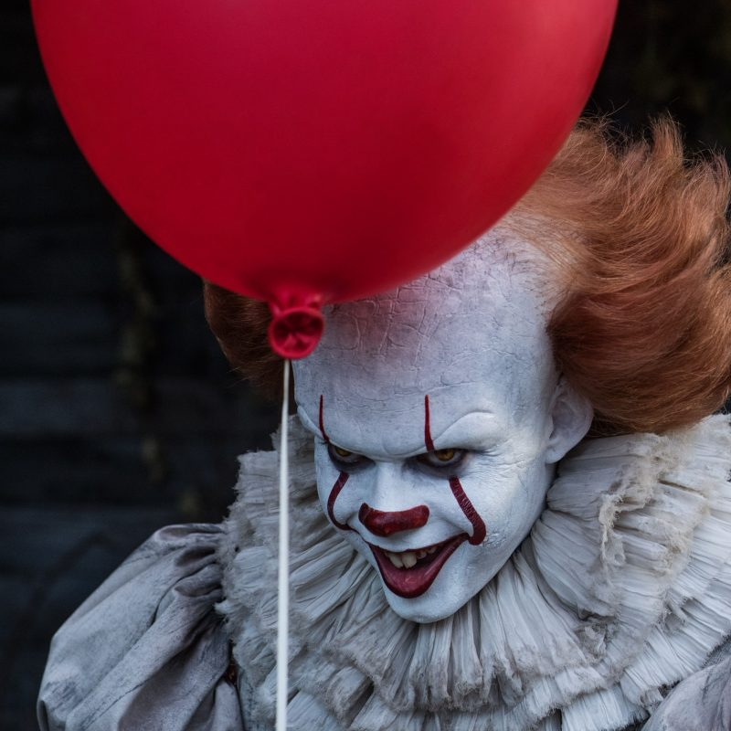 10 Best Pennywise The Clown Wallpaper FULL HD 1080p For PC Background 2018 free download wallpaper it bill skarsgard clown pennywise horror hd 5k 800x800