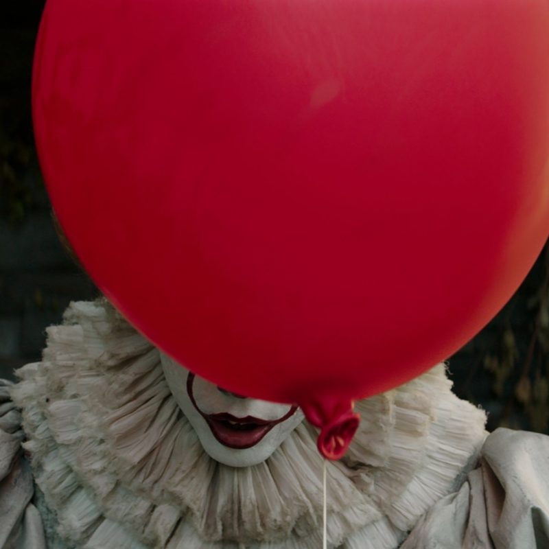 10 Best Pennywise The Clown Wallpaper FULL HD 1080p For PC Background 2018 free download wallpaper it pennywise balloon clown best movies movies 13325 800x800