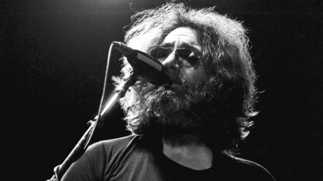 wallpaper: jerry garcia wallpaper