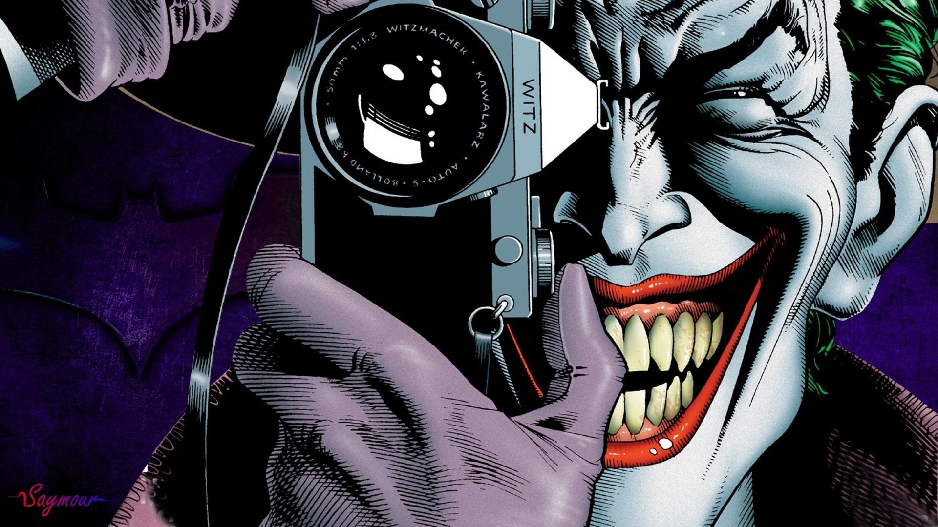 10 Best Wallpaper Of The Joker Full Hd 1920 1080 For Pc Background