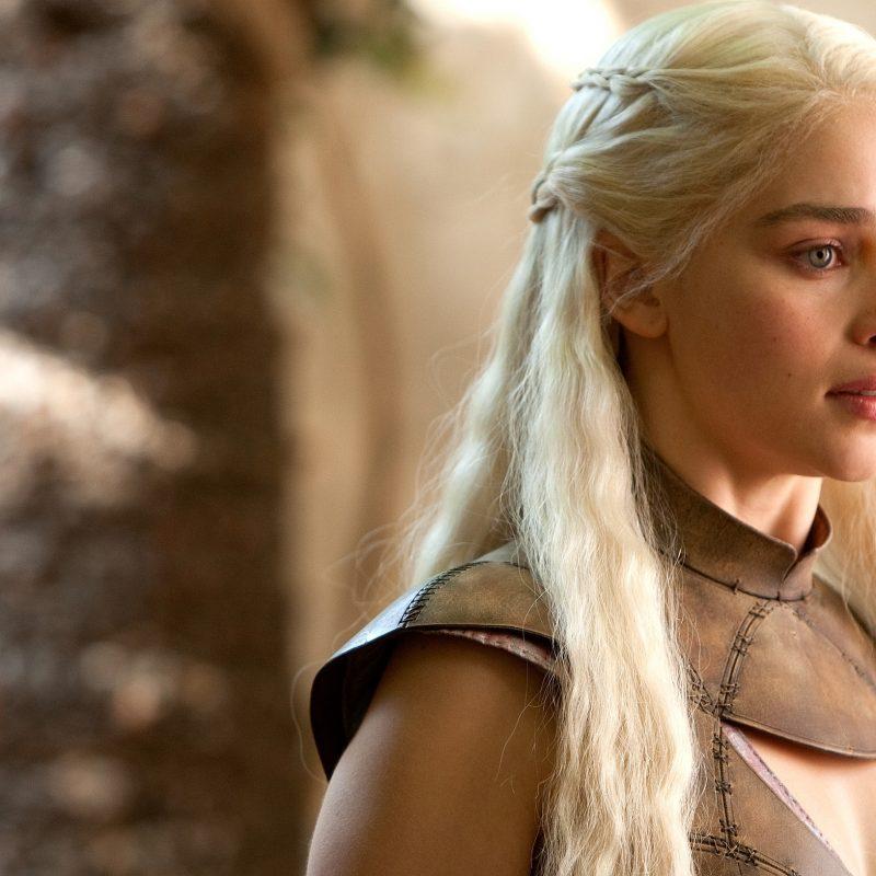 10 Most Popular Emilia Clarke Daenerys Targaryen Wallpaper FULL HD 1920×1080 For PC Desktop 2018 free download wallpaper khaleesi emilia clarke daenerys targaryen hd tv series 800x800