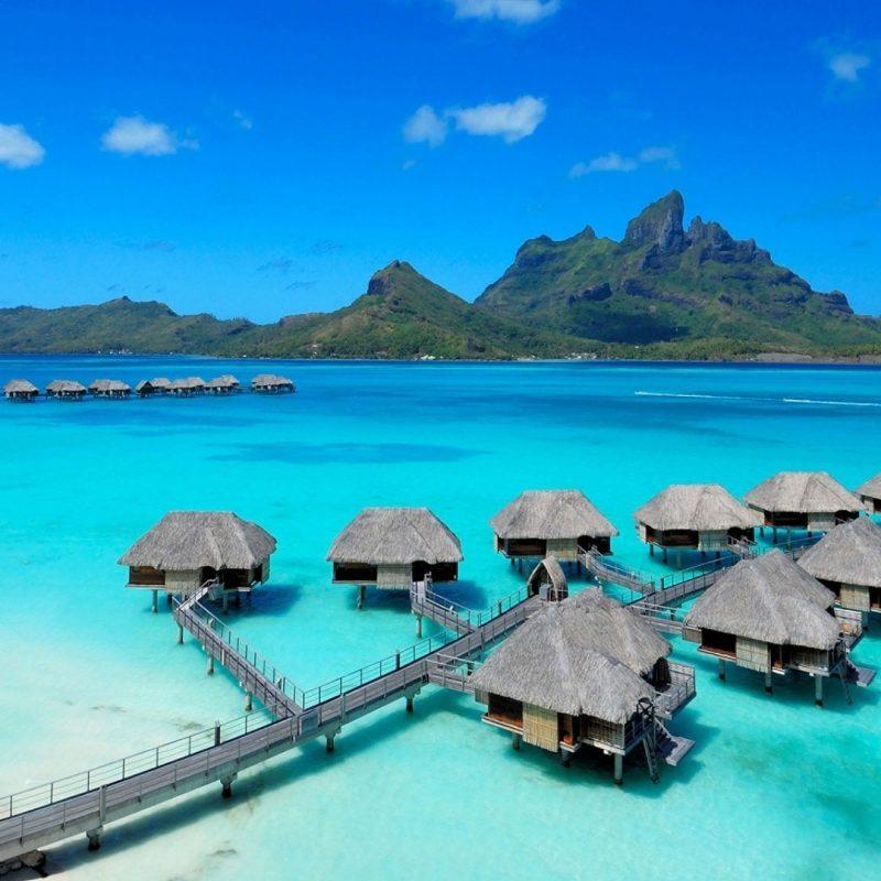 10 New Bora Bora Hd Wallpaper FULL HD 1920×1080 For PC Desktop 2018 free download wallpaper landscape sea bay beach coast swimming pool island 800x800