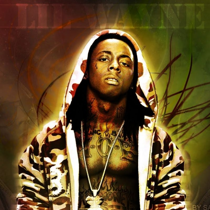 10 Best Wallpaper Of Lil Wayne Full Hd 1920 1080 For Pc Desktop