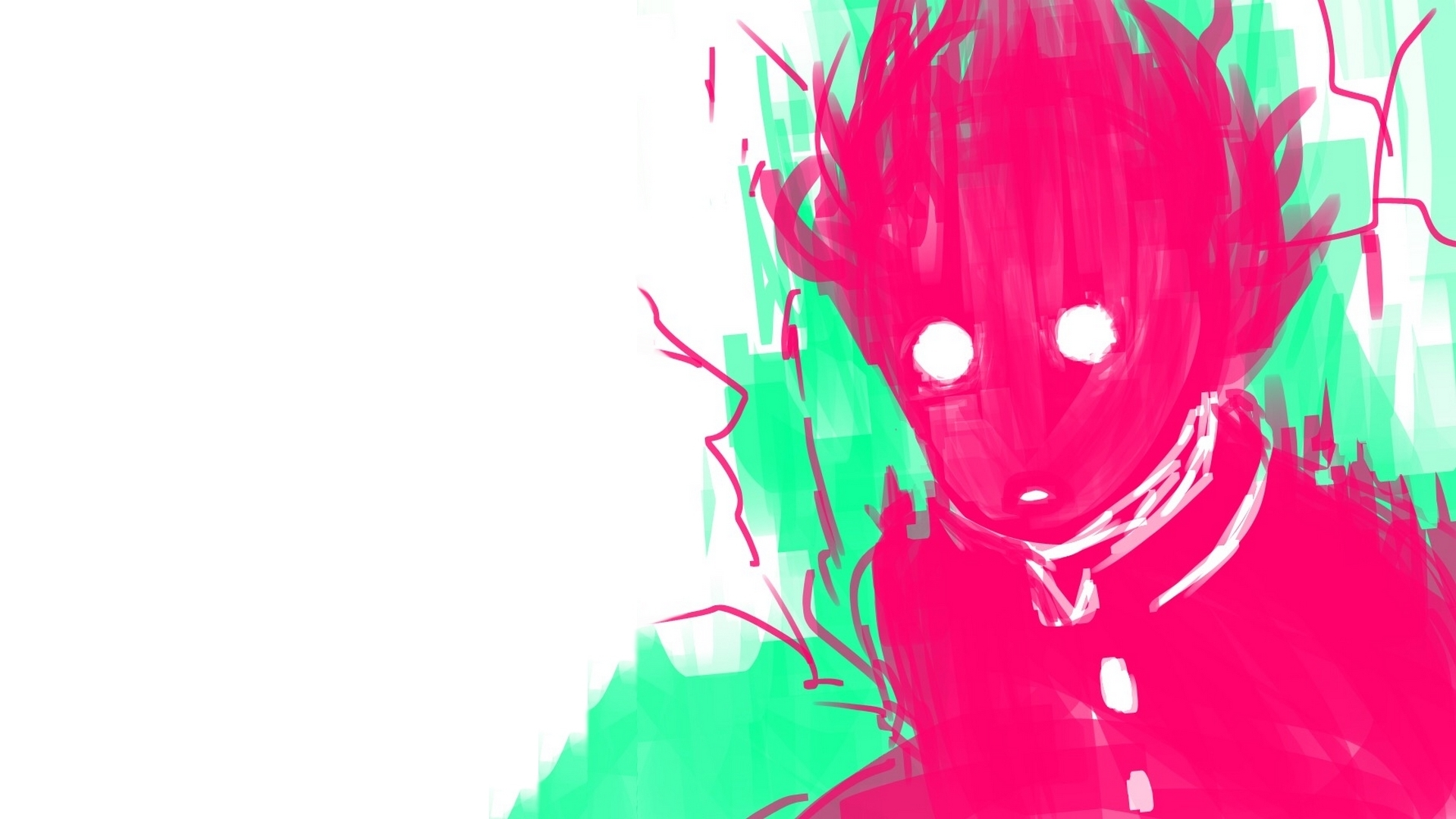 10 Top Mob Psycho 100 Wallpaper Full Hd 1920 1080 For Pc Background