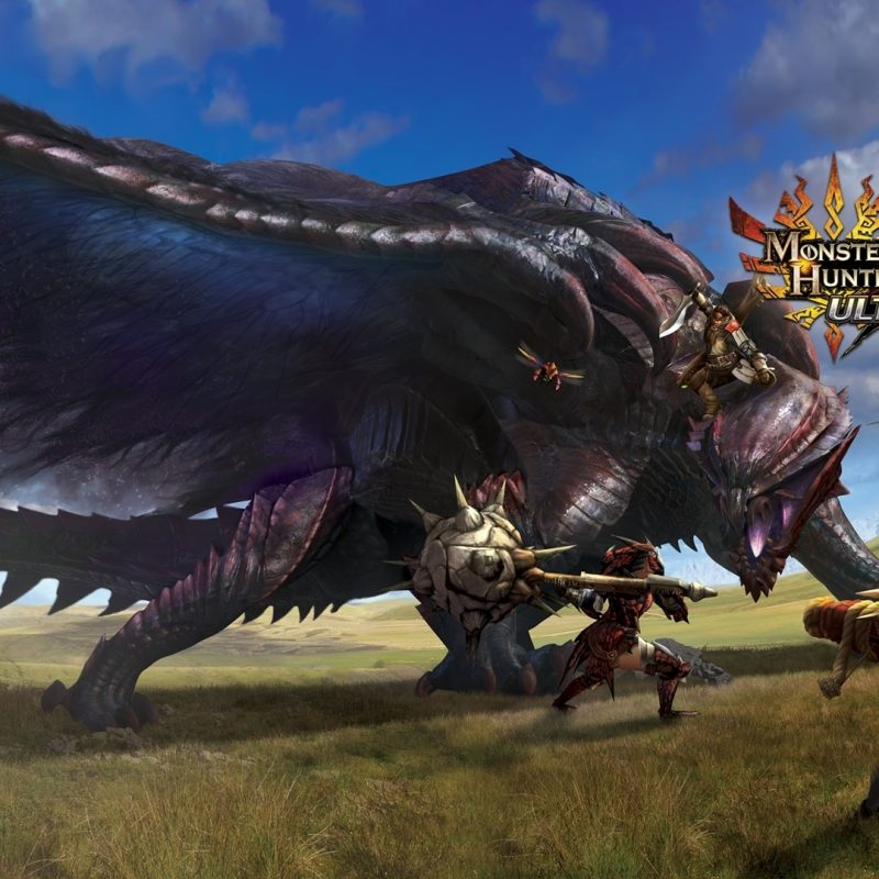10 Latest Monster Hunter 4 Wallpaper FULL HD 1080p For PC Desktop 2018 free download wallpaper monster hunter hd gratuit a telecharger sur ngn mag 1 800x800