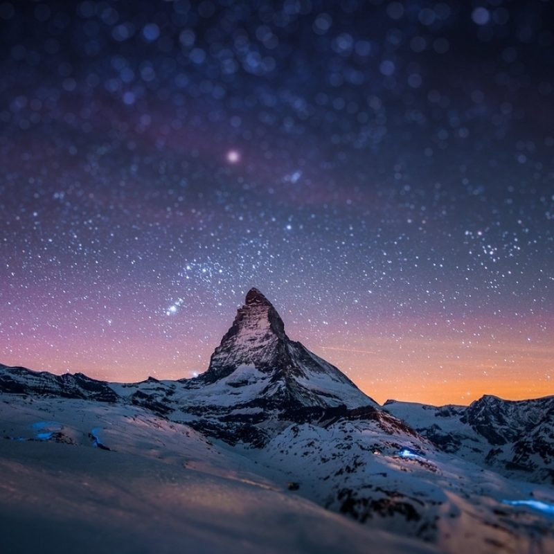 10 New Snow Mountains Wallpaper Night FULL HD 1920×1080 For PC Desktop 2018 free download wallpaper mountain peak stars sky night light snow hd picture 800x800