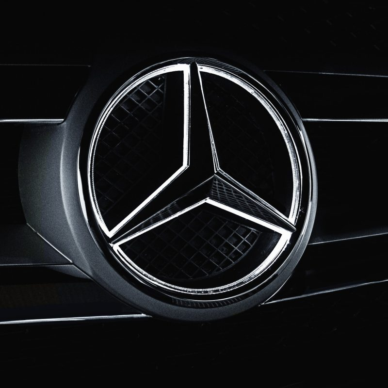 Mercedes Benz Logo Wallpaper Hd Iphone