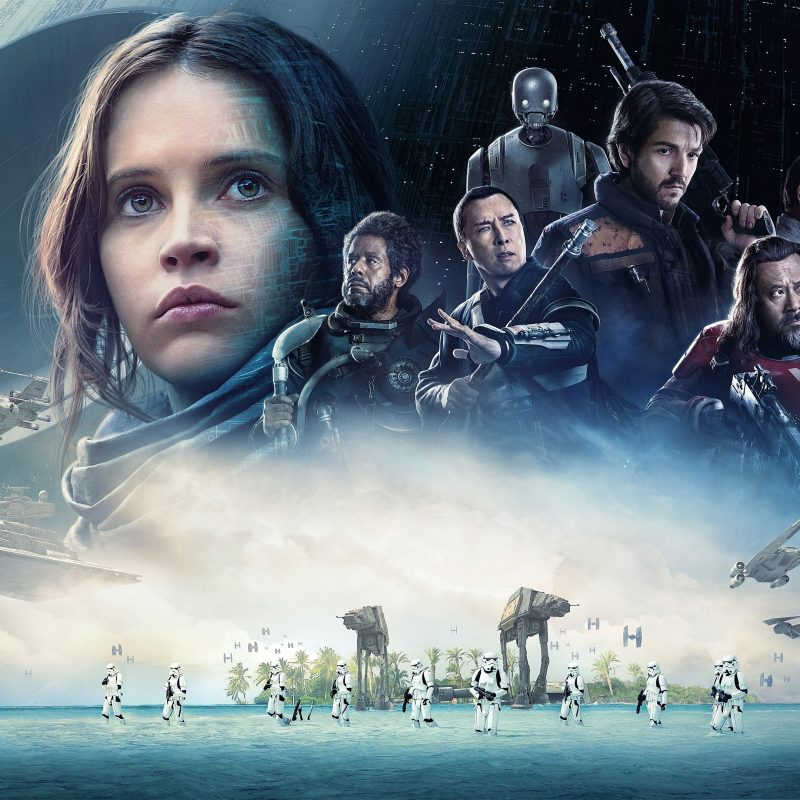 10 Most Popular Rogue One Desktop Wallpaper FULL HD 1920×1080 For PC Background 2020 free download wallpaper rogue one a star wars story poster hd movies 2757 1 800x800