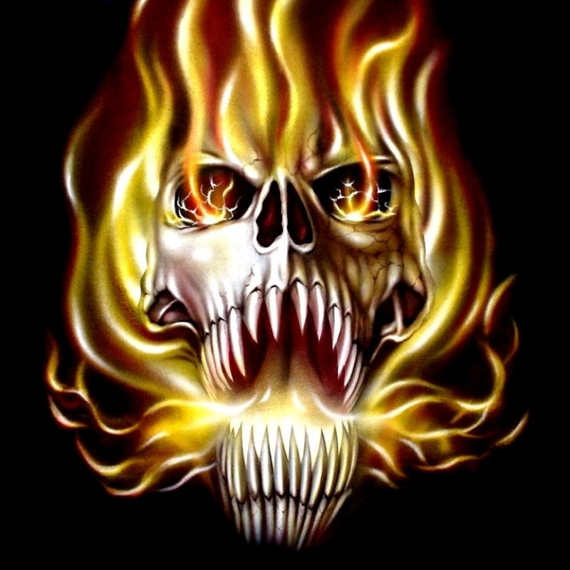 10 Most Popular Skulls And Flames Wallpaper FULL HD 1080p For PC Desktop 2018 free download wallpaper skulls with flames adam 613ca 800x800
