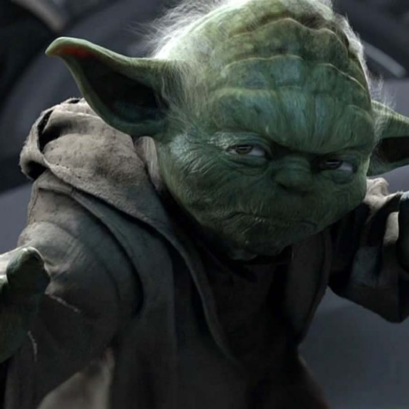 10 Latest Star Wars Yoda Wallpaper FULL HD 1080p For PC Desktop 2018 free download wallpaper star wars sculpture yoda fictional character 1 800x800
