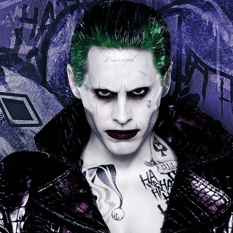 10 Latest Jared Leto Joker Wallpaper FULL HD 1080p For PC Desktop 2018 free download wallpaper suicide squad jared leto joker best movies of 2016 800x800