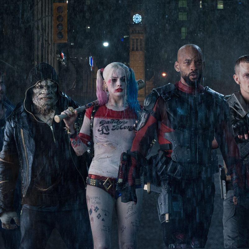 10 Latest Suicide Squad Movie Wallpaper FULL HD 1080p For PC Desktop 2018 free download wallpaper suicide squad margot robbie will smith 4k movies 618 800x800