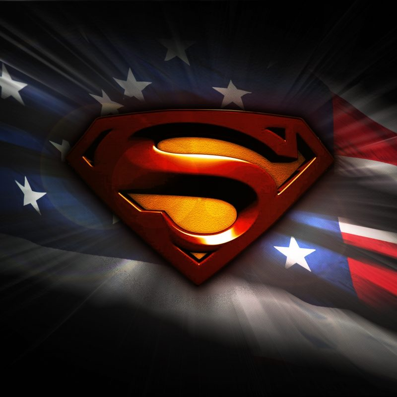 10 Top Superman Logo Wallpaper For Android FULL HD 1080p For PC Desktop 2018 free download wallpaper superman flag of the united states usa national flag 1 800x800