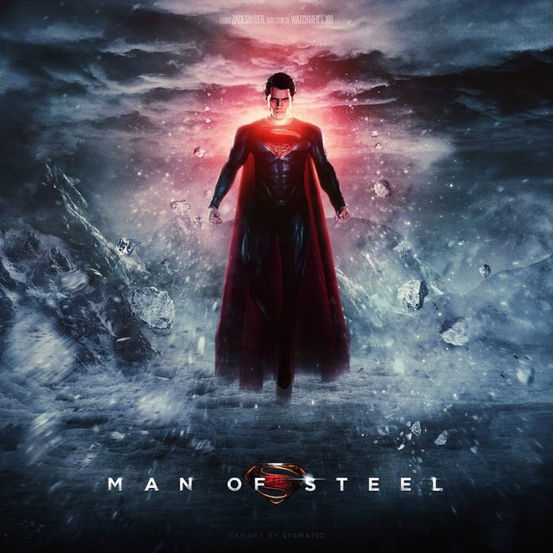 10 Most Popular Man Of Steel Hd Wallpaper FULL HD 1080p For PC Background 2018 free download %name