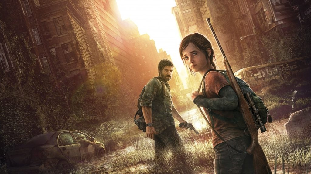 10 Most Popular The Last Of Us Desktop Wallpaper FULL HD 1080p For PC Background 2018 free download wallpaper the last of us joel ellie hd 4k 8k games 3278 1024x576