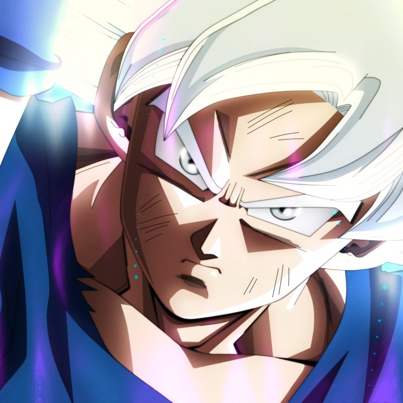 10 New Goku Ultra Instinct Wallpaper 4K FULL HD 1080p For PC Background 2018 free download wallpaper ultra instinct goku dragon ball super 4k anime 12729 800x800
