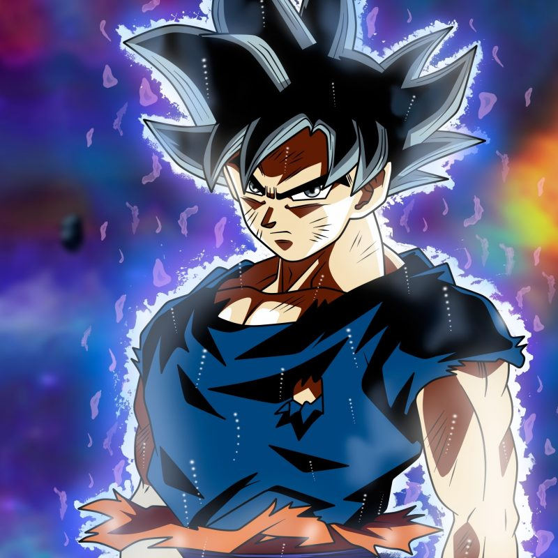 10 Most Popular Ultra Instinct Goku Wallpaper FULL HD 1920×1080 For PC Desktop 2018 free download wallpaper ultra instinct goku dragon ball super 5k anime 12345 1 800x800