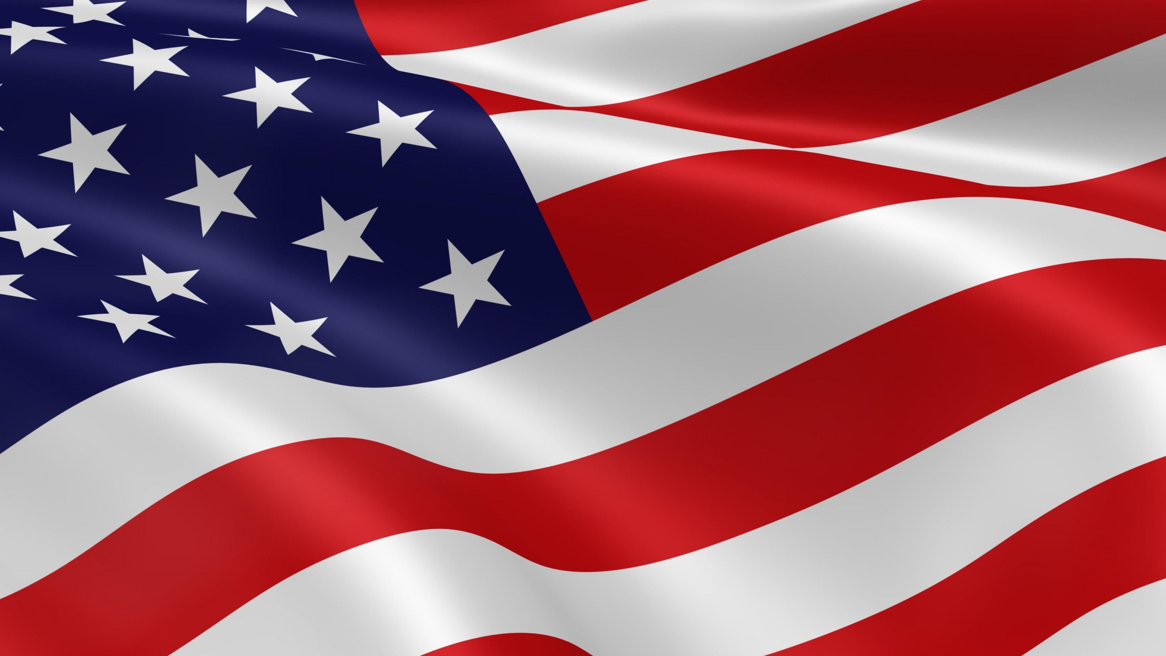 wallpaper usa flag, hd, 4k, world, #3330