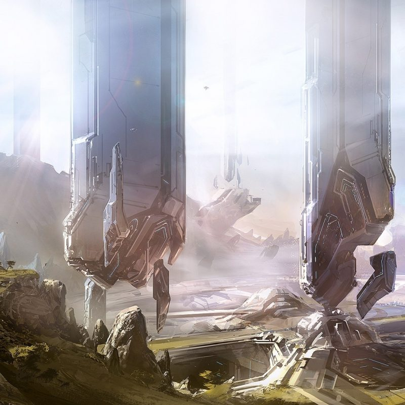 10 Latest Halo Concept Art Wallpaper FULL HD 1080p For PC Background 2018 free download wallpaper video games concept art mythology halo 4 screenshot 800x800