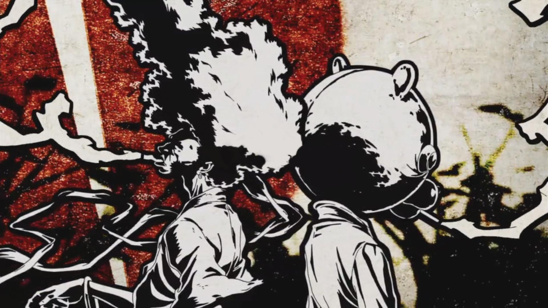 wallpaper.wiki-afro-samurai-hd-wallpaper-pic-wpc002270 - wallpaper.wiki