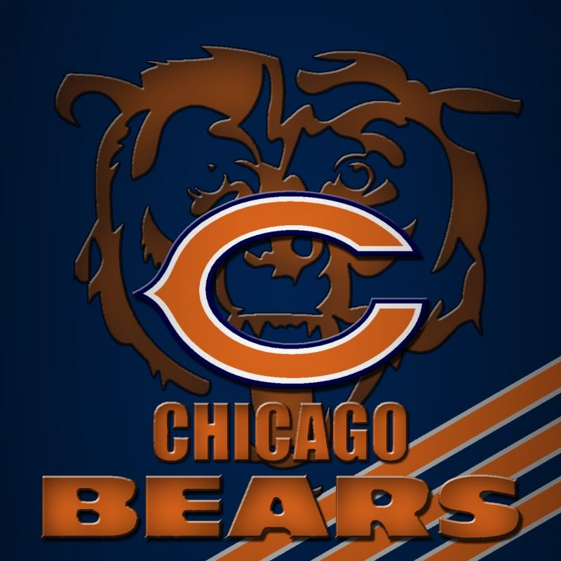 10 Most Popular Chicago Bears Hd Wallpaper FULL HD 1080p For PC Desktop 2018 free download wallpaper wiki chicago bears wallpaper hd free download pic 3 800x800