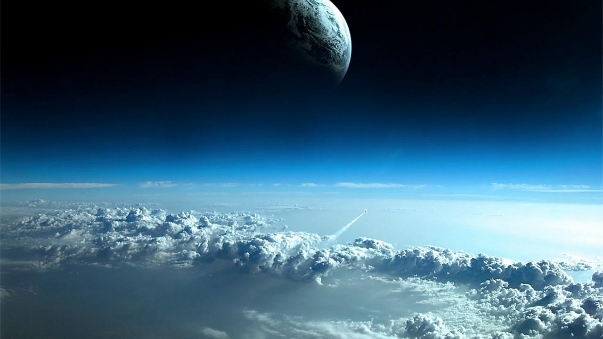 10 Latest 1080p Hd Space Wallpapers Full Hd 1080p For Pc
