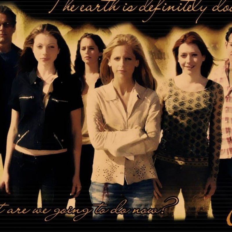 10 Latest Buffy The Vampire Slayer Wall Paper FULL HD 1080p For PC Background 2018 free download wallpaper wiki hd buffy the vampire slayer background pic wpb001946 800x800