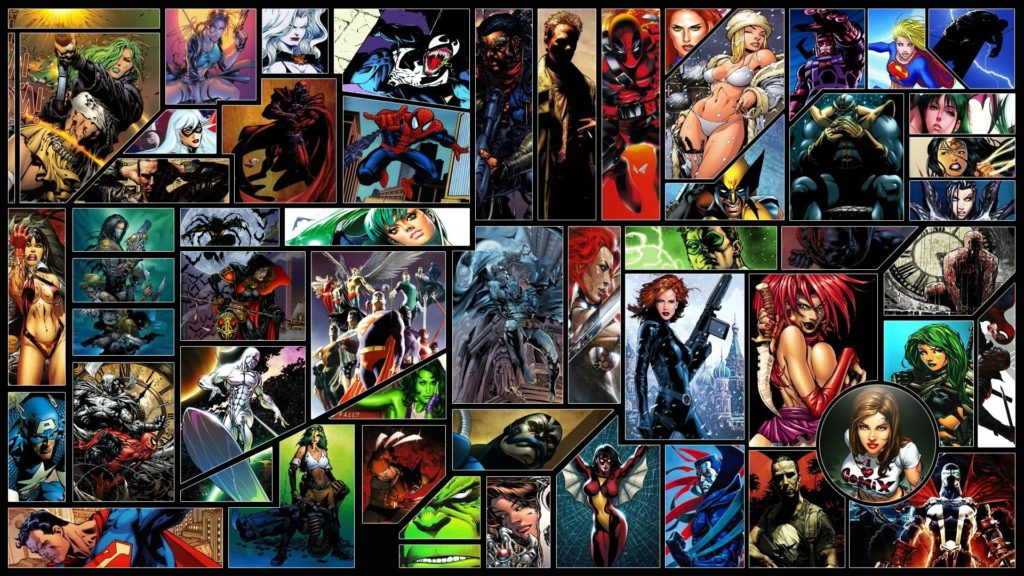 10 Latest Hd Comic Book Wallpaper FULL HD 1920×1080 For PC Background 2018 free download wallpaper wiki hd comic book wallpapers pic wpe0011092 wallpaper 1024x576