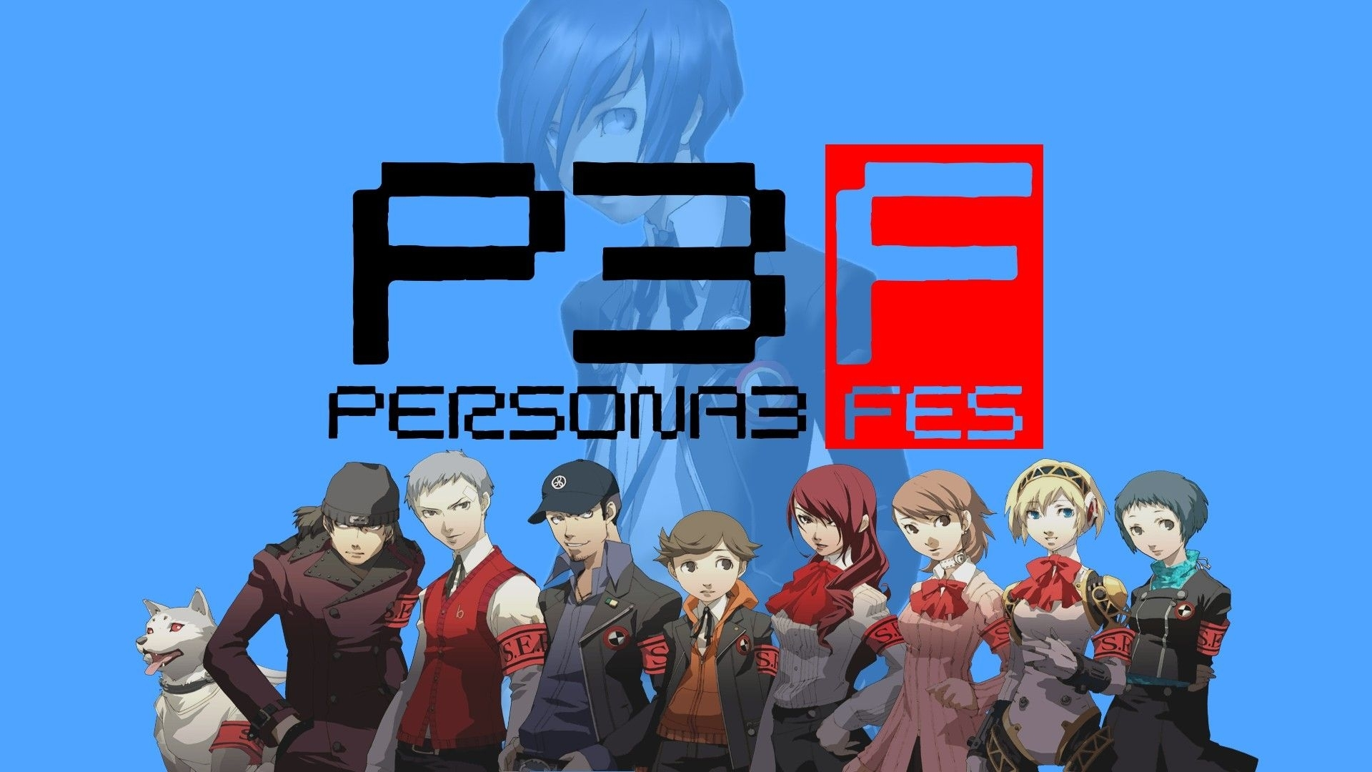10 New Persona 3 Fes Wallpaper FULL HD 1920×1080 For PC Desktop