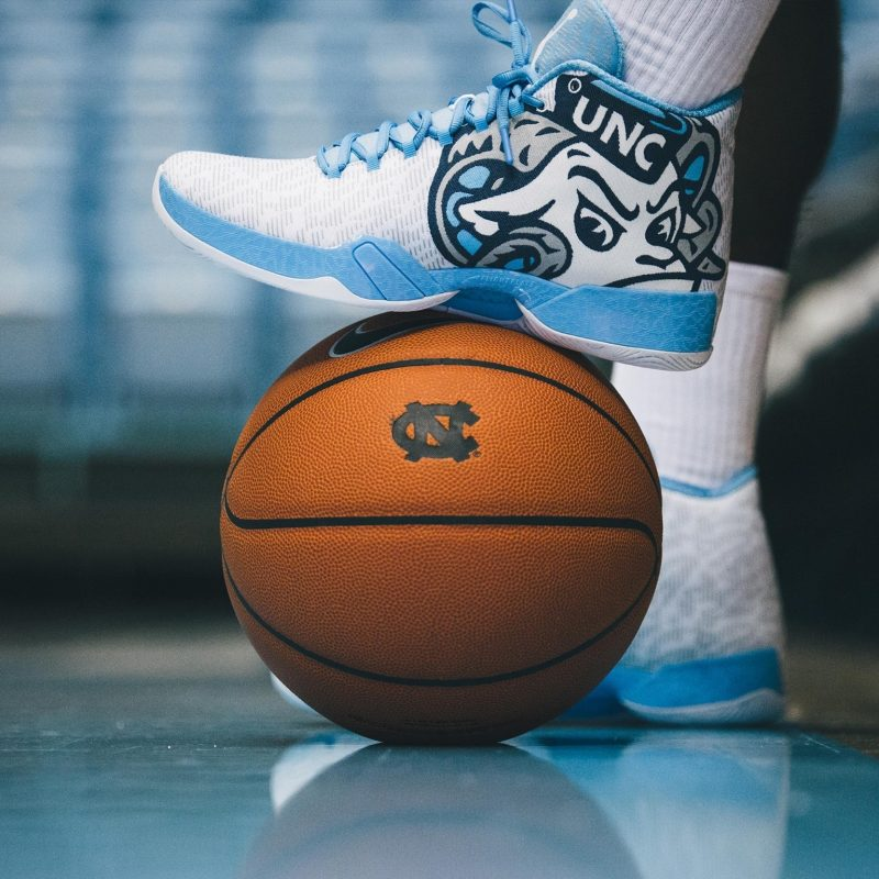 10 Most Popular Tar Heels Basketball Wallpaper FULL HD 1920×1080 For PC Background 2018 free download wallpaper wiki unc tarheels shoes and ball images pic wpd004942 800x800