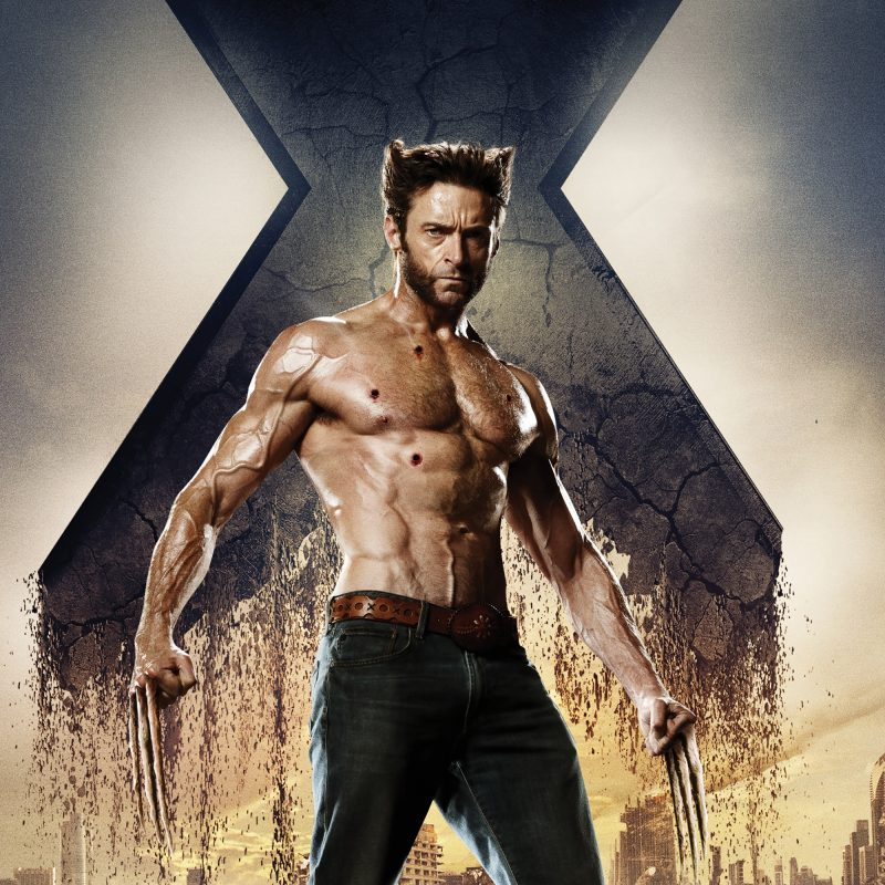 10 Most Popular Wolverine Hugh Jackman Wallpaper FULL HD 1080p For PC Background 2018 free download wallpaper wolverine hugh jackman movies 4488 800x800
