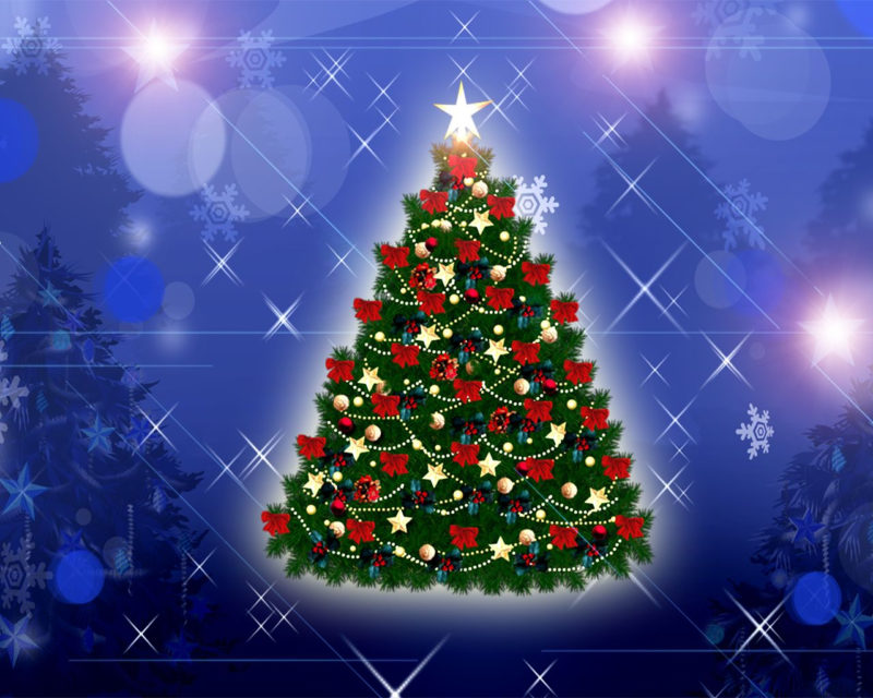 10 Most Popular Animated Christmas Tree Wallpapers FULL HD 1920×1080 For PC Desktop 2020 free download wallpapers and images and photos 3d christmas tree animated live 800x640