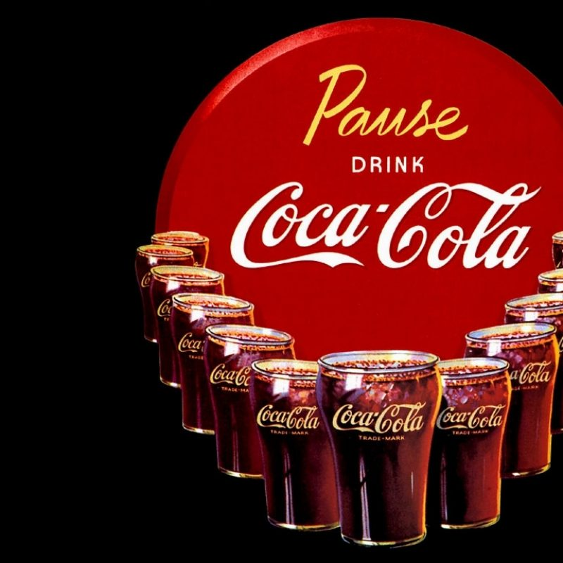 10 Latest Coca Cola Images Wallpapers FULL HD 1080p For PC Desktop 2018 free download wallpapers coca cola picgifs 800x800