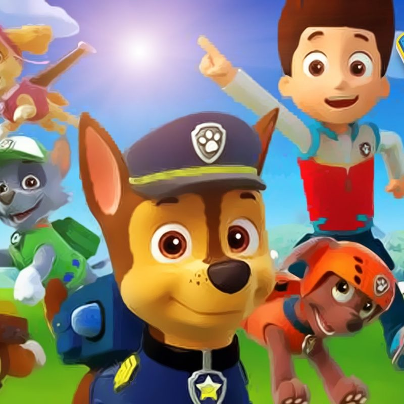 10 New Paw Patrol Desktop Wallpaper FULL HD 1920×1080 For PC Desktop 2018 free download wallpapers collection paw patrol wallpapers 800x800