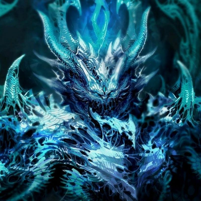 10 Top Blue Dragon Wallpapers 3D FULL HD 1920×1080 For PC
