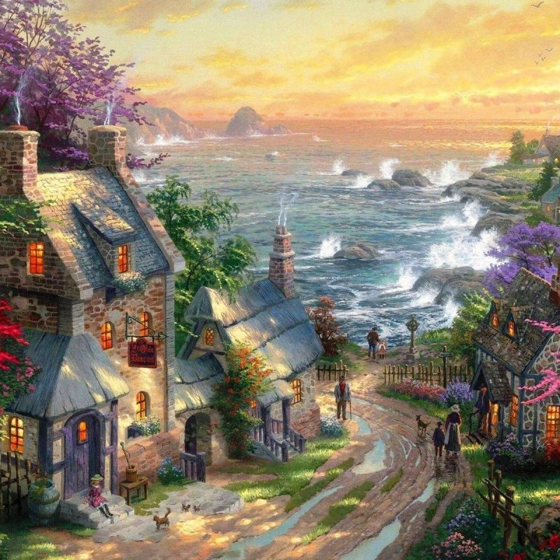 10 Latest Thomas Kinkade Disney Dreams Collection Wallpaper FULL HD 1080p For PC Background 2018 free download wallpapers for thomas kinkade disney dreams collection wallpaper 800x800