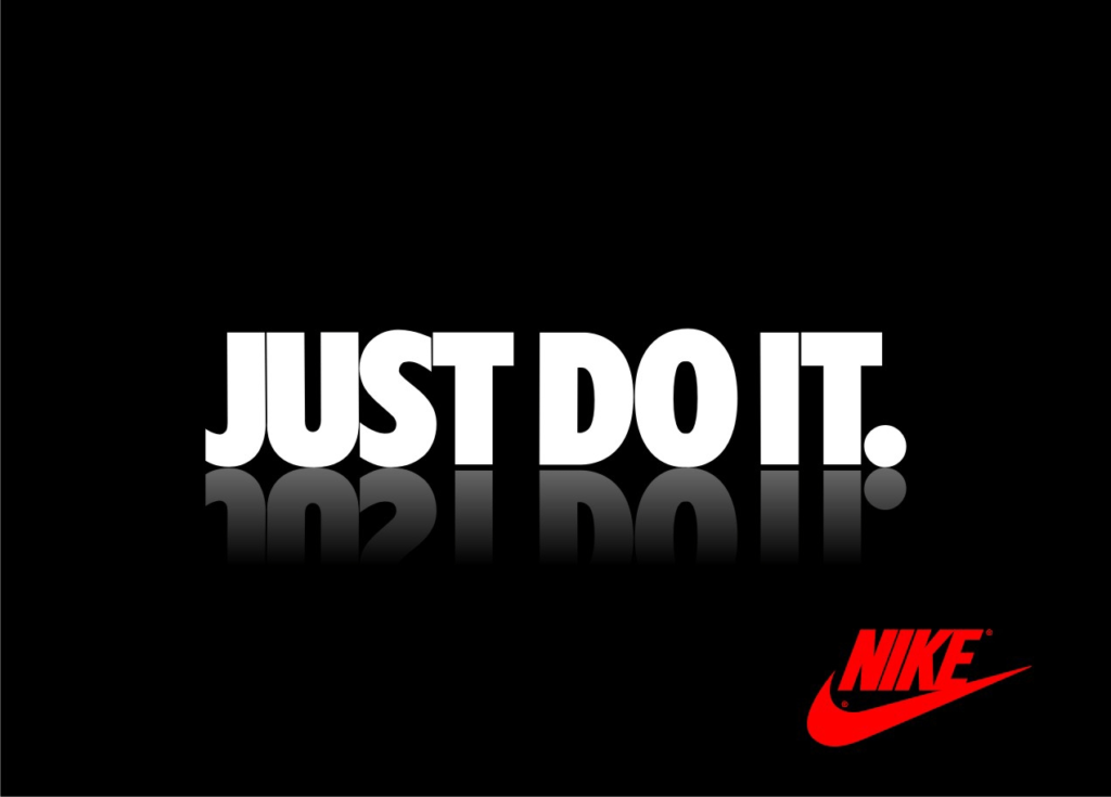 10 New Nike Just Do It Backgrounds FULL HD 1920×1080 For PC Background 2018 free download wallpapers just do it wallpaper cave 1024x735